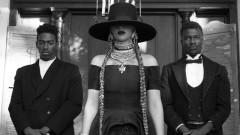 Forward - Beyoncé, James Blake