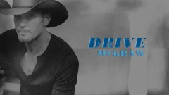Drive (Audio) - Tim McGraw
