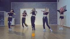 Get It (Dance Practice) - PRISTIN V