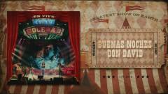 Buenas Noches Don David (Circo Soledad En Vivo - Audio) - Ricardo Arjona