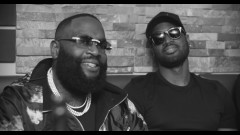 Season Ticket Holder (Director's Cut) - Rick Ross, D. Wade, Raphael Saadiq, UD