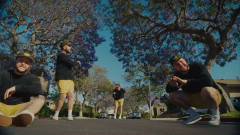 A Letter To My Younger Self (Official Video) - Quinn XCII, Logic