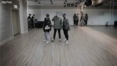 Help Me (Dance Practice) - Block B BASTARZ