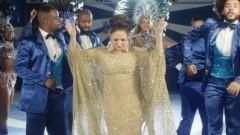Samba (Official Video) - Gloria Estefan
