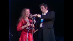 Oh! Susanna (Live In Las Vegas, 1979) - Johnny Cash