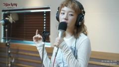 Jealousy (Live On Air) - Baek A Yeon