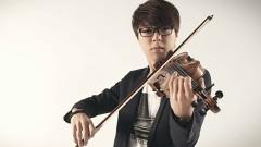 Say Something (Violin Cover) - Jun Sung Ahn