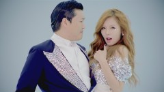 Oppa Is Just My Style - PSY, HYUNA
