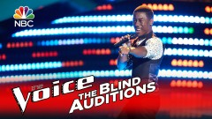 Living For The City (The Voice Performance) - Jason Warrior