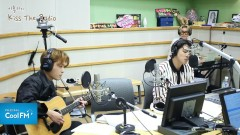 Hot Summer Nights Are Not Going To Rest Cases Shapeless (161021 Kiss The Radio) - Zannabi
