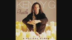 The First Noel (Audio) - Kenny G