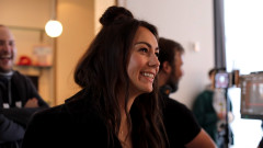 Everybody Rise (Behind the Scenes) - Amy Shark