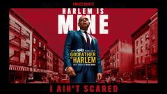 I Ain't Scared (Audio) - Godfather of Harlem, Swizz Beatz