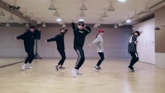Candy (Choreography Practice) - Samuel
