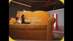 Cheap Queen - Behind The Scenes - King Princess