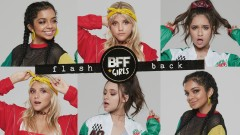 Flashback (Pseudo Video) - BFF Girls