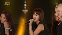 Secret Time (1009 Open Concert)