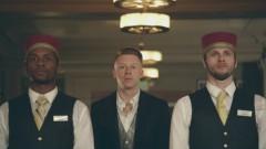 Dance Off - Macklemore & Ryan Lewis, Idris Elba, Anderson Paak