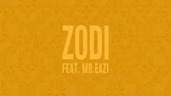 Zodi (Audio) - Jidenna, Mr Eazi