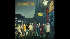 Where Are We Now? (Audio) - David Fonseca