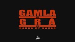 Gamla o grå (Audio) - STOR