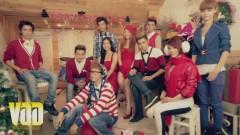 Liên Khúc Giáng Sinh - 365DaBand, Ngô Thanh Vân, Addy Trần, MiA
