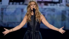 Hymne À L'Amour (American Music Awards 2015) - Celine Dion