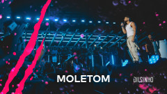 Moletom (DVD Open House Ao Vivo) - Dilsinho