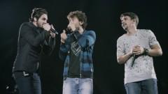 E Essa Boca Ái? (Ao Vivo) - Bruninho & Davi, Luan Santana