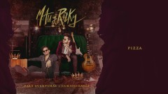 Pizza (Audio) - Mau y Ricky