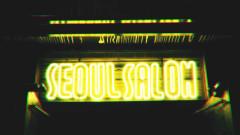 Seoul Salon - Pharoh