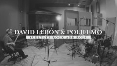 Súeltate Rock and Roll (Official Video) - David Lebón, Polifemo