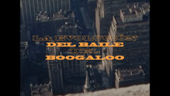 Boogaloo Supreme: Mesa Redonda - La Evolucíon del Baile del Boogaloo - Víctor Manuelle
