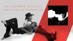 Damn Good at Holding On (Audio)
