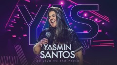 Carta na Manga (Ao Vivo) (Pseudo Video) - Yasmin Santos
