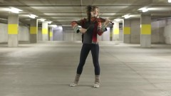 On The Floor Take Three - Lindsey Stirling