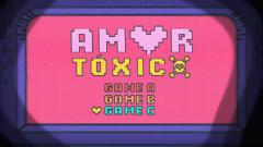 Amor Tóxico (Official Lyric Video) - ChocQuibTown, Dalex
