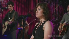 Sober (Sessions @ AOL 2007) - Kelly Clarkson