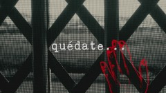 Quédate (Lyric Video) - Macaco, Silvia Pérez Cruz