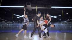 Ai Đẹp Nhất Đêm Nay ? (Dance Practice) - Hương Giang
