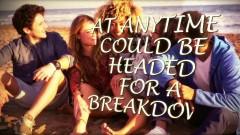 Footrprints In The Sand (Lyric Video) - Ian Erix