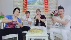Liên Khúc Thì Thầm Mùa Xuân - Phạm Trưởng, Akira Phan, Hồ Việt Trung, Lâm Chấn Khang