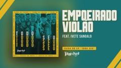 Empoeirado Violão (Áudio Oficial) - Turma do Pagode, Ivete Sangalo