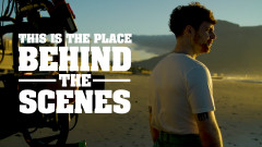 This is the Place (Official Video - Behind the Scenes) - Tom Grennan