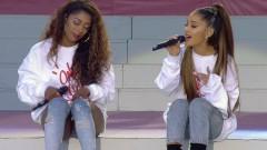 Better Days (One Love Manchester) - Victoria Monet, Ariana Grande