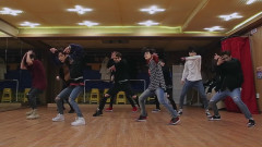 WOLF BABY (Dance WOLF Ver.) - TRCNG