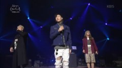 All I Wanna Do (161105 Yoo Hee Yeol's Sketchbook) - Jay Park, Hoody, Loco