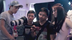 Sao Ta Lặng Im (Behind The Scenes) - Minh Tâm Bùi