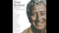 The Shadow of Your Smile (Audio) - Tony Bennett