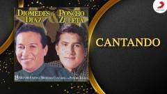Cantando (Cover Audio) - Diomedes Diaz,  Poncho Zuleta